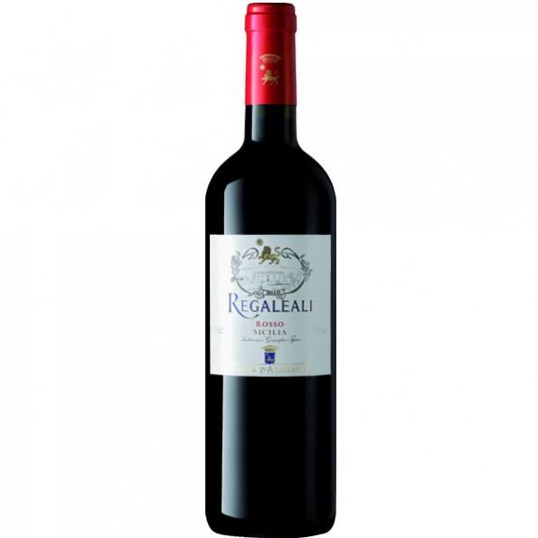 Tasca REGALEALI rosso sicilia