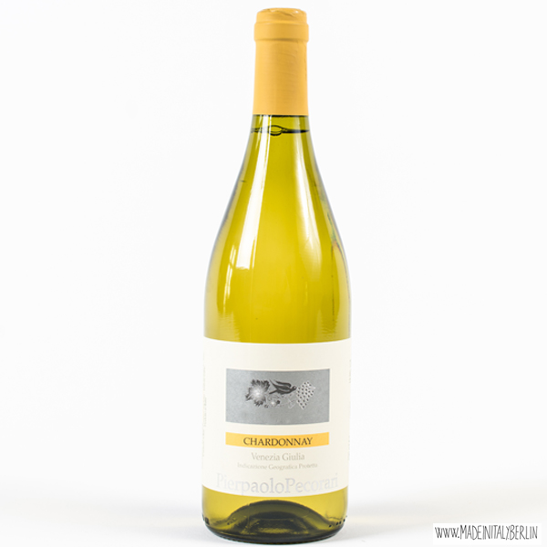 Chardonnay IGP - Pecorari