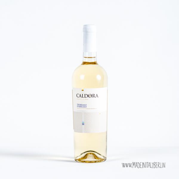 Trebbiano DOC - Caldora | Weißwein | Abruzzen