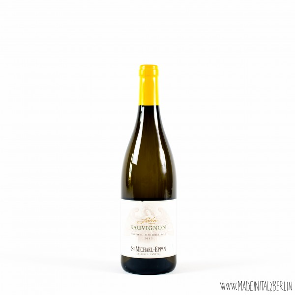 Sauvignon Lahn - St. Michael Eppan | Weißwein | Süd Tirol