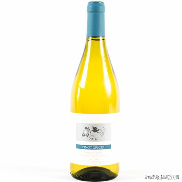 Pinot Grigio IGP - Pecorari