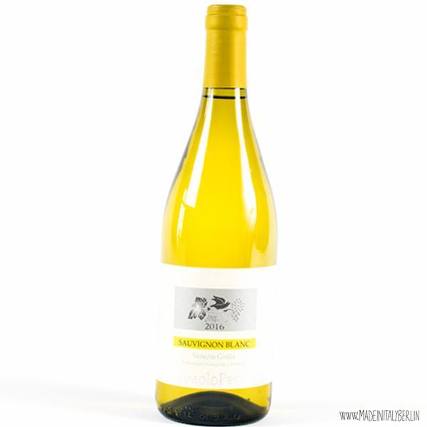 Sauvignon Blanc IGP - Pecorari