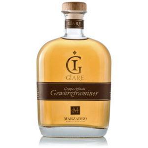 Giare Gewürztraminer Distilleria Marzadro