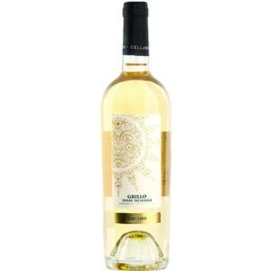 Grillo IGT - Bacaro   Weißwein  