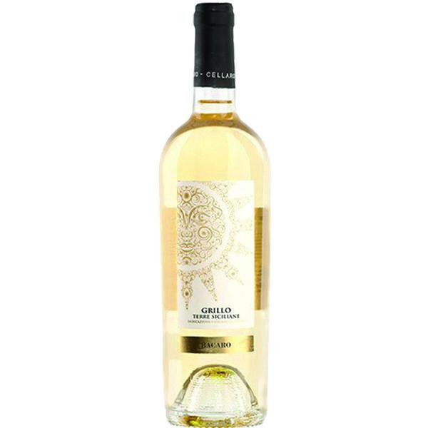 Grillo IGT - Bacaro | Weißwein |