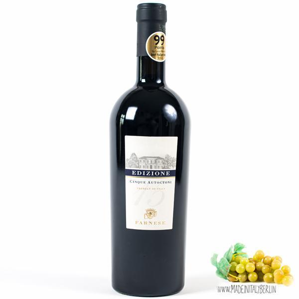 Edizione 16 - Farnese Vini