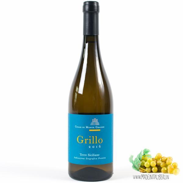 Grillo IGP - Montegrande