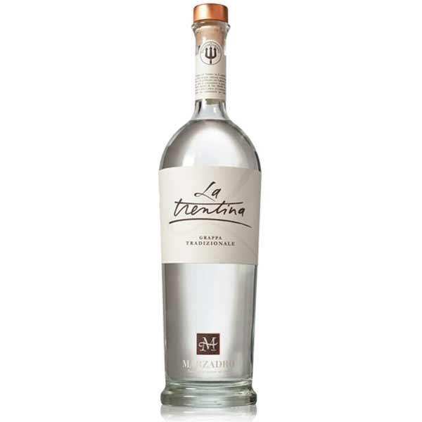 La Trentina Tradizionale - Distillerie Marzadro