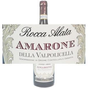 Rocca Alata Amarone